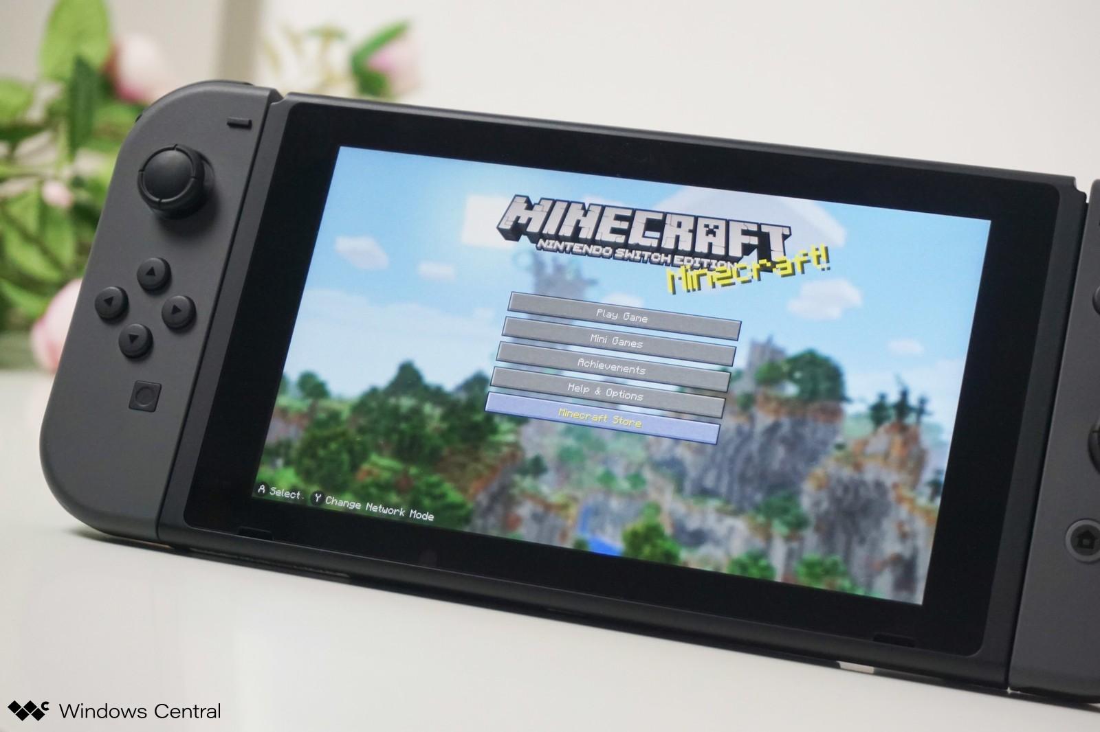 Microsoft xác nhận đưa Xbox Live lên Nintendo Switch, iOS và Android