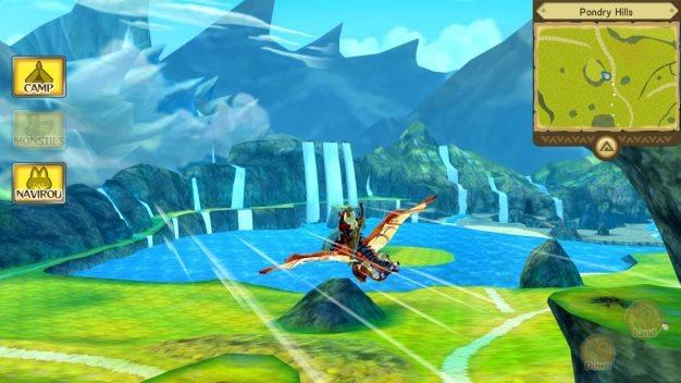 Monster Hunter Stories: Bom tấn săn quái vật từ ông lớn Capcom