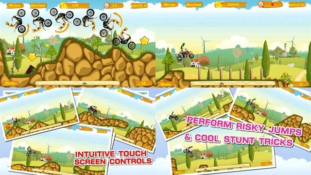 Những tựa game iOS đang miễn phí thời gian ngắn cho game thủ giải trí