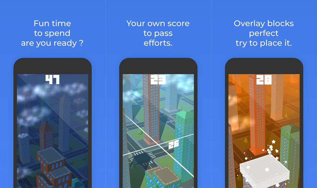 Tải ngay 4 tựa game Android hấp dẫn đang miễn phí thời gian ngắn