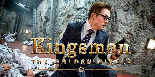 Tựa phim Kingsman: The Golden Circle đình đám vừa cập bến mobile