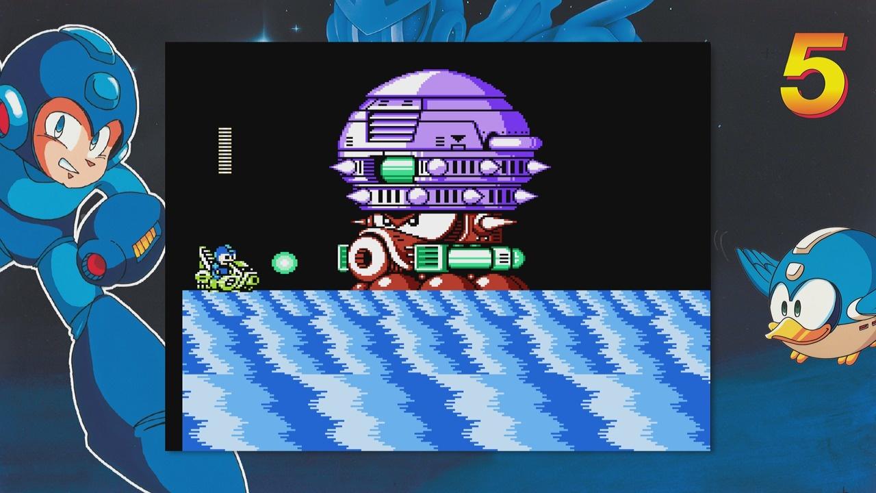 """Cùng nhận quà """"hot"""" khi đăng ký Mega Man Mobile ngay hôm nay"""