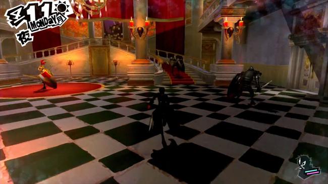 Persona 5 tung trailer mới hé lộ thời điểm phát hành