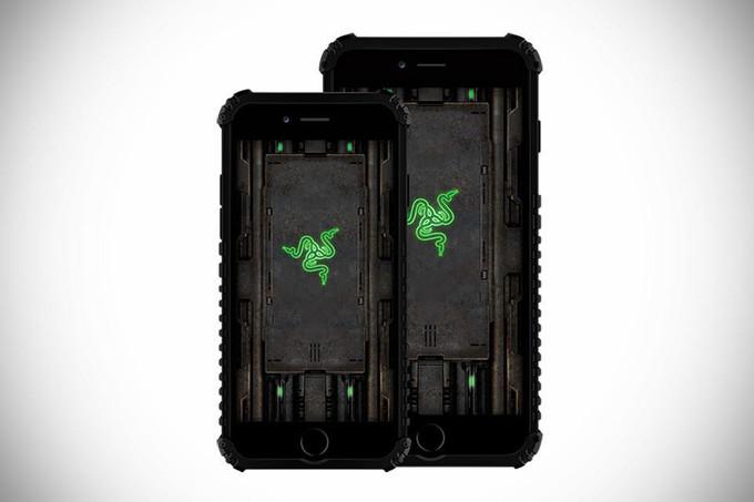 """Razer rục rịch """"lấn sân"""" với smartphone dành riêng cho game thủ"""