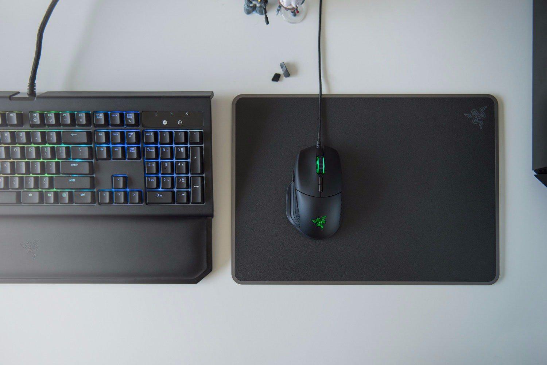 Basilisk - chuột chơi game ngon, bổ dành cho game thủ FPS vừa ra mắt