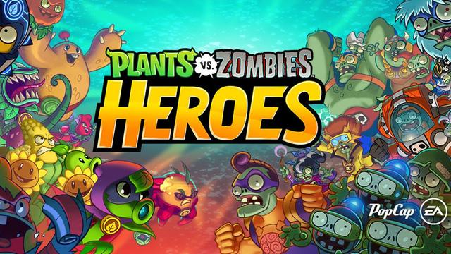 8 tựa game mobile miễn phí đề tài zombie được game thủ yêu thích nhất
