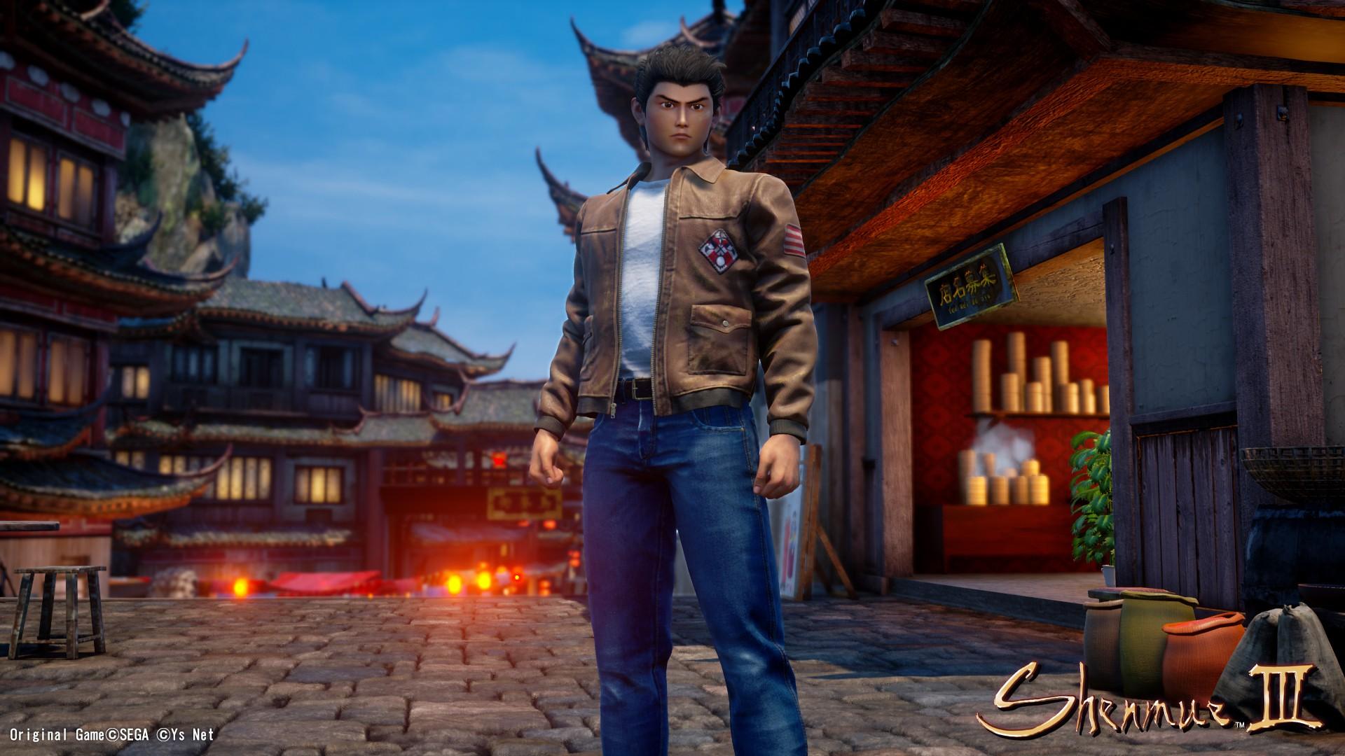 Bom tấn Shenmue 3 rục rịch đến tay game thủ ngay năm nay, có cả phiên bản PC