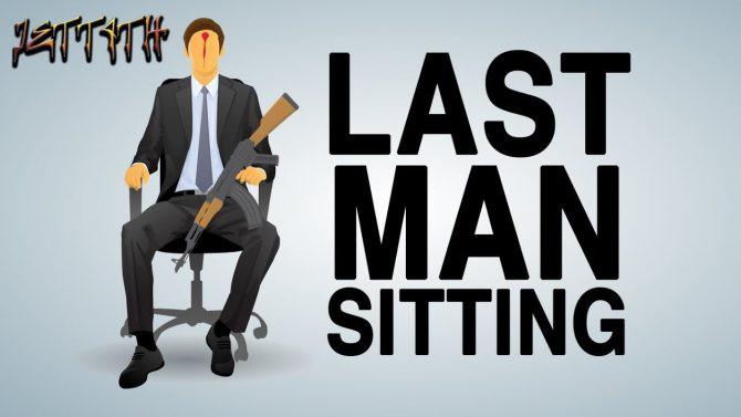Last Man Sitting: Game sinh tồn cực 'lầy' ấn định thời gian ra mắt