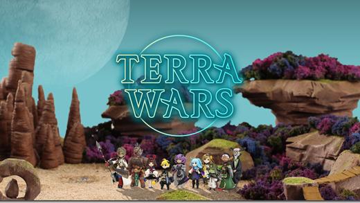 Terra Wars - Bom tấn tiếp theo từ cha đẻ