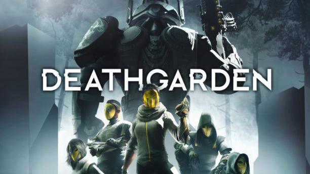 Deathgarden - tân binh sinh tồn cực thú vị vừa lộ diện