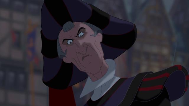 """Khi nhân vật phản diện Disney """"cosplay"""" phong cách anime"""