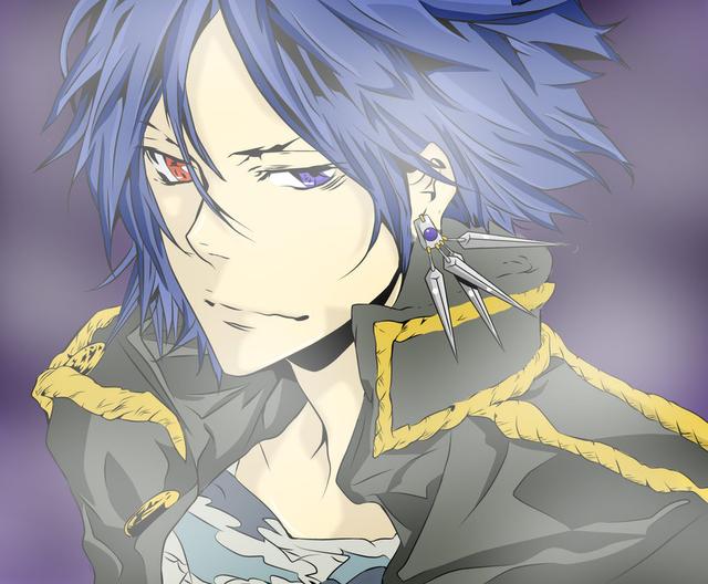 Top 6 nhân vật mắt 2 màu sở hữu sức mạnh đỉnh nhất anime