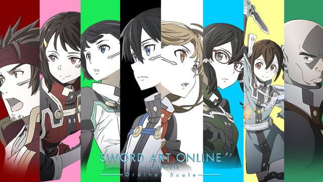 Top 10 tựa anime được yêu thích nhất 2017
