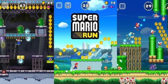 7 tựa game mobile miễn phí tái hiện lại loạt hit đình đám xưa kia