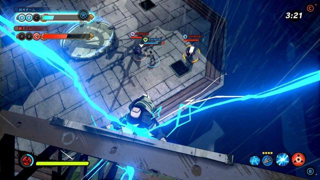 Game Naruto chính chủ sắp ra mắt phiên bản MOBA, các bạn đã sẵn sàng tham chiến?