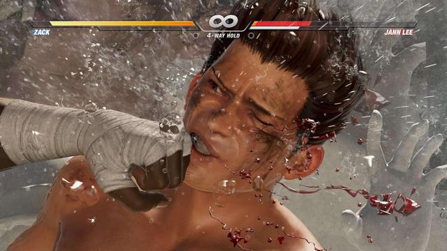 Bom tấn đối kháng Dead or Alive 6 ấn định ngày đến tay game thủ