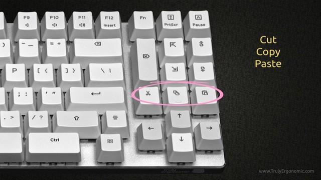 Top 4 bàn phím cơ cực độc đáo mới được giới thiệu gần đây