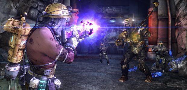 Siêu phẩm bắn súng Defiance 2050 ấn định ra mắt ngay 11/7 sắp tới