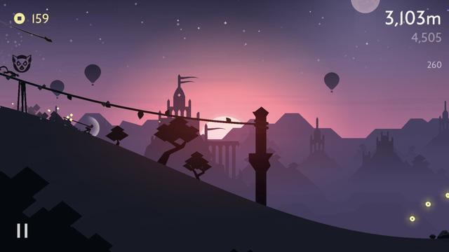 Tựa game hấp dẫn Alto's Odyssey sắp sửa miễn phí cho game thủ Android