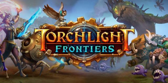 Torchlight Frontiers - tân binh ARPG mới nhất từ series bom tấn Torchlight