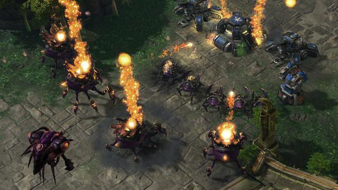 Tencent phát triển thành công 2 trí tuệ nhân tạo có khả năng đánh bại AI khó nhất trong StarCraft II