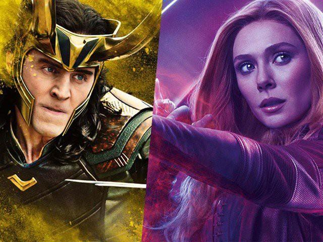 Loki được hồi sinh trên màn ảnh nhỏ: Cuộc chiến giữa Disney và Netflix bắt đầu!