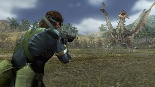 Những hình ảnh đầu tiên về bom tấn Monster Hunter của Hollywood
