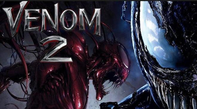 """Sau thành công bất ngờ, quái vật nhầy nhụa Venom sẽ quay trở lại màn ảnh với """"Venom 2""""?"""