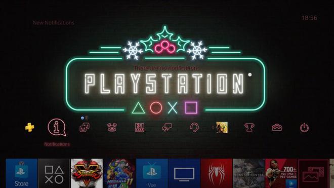 Sony ám chỉ sắp ra mắt PlayStation 5