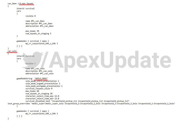 Apex Legends sẽ lên di động và có thể chơi xuyên nền tảng để cạnh tranh với Fortnite