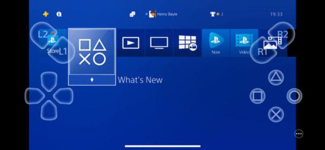 Sony bỏ qua toàn bộ smartphone Android, ra mắt tính năng chơi game PS4 trên iPhone và iPad