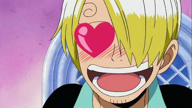 """Điểm mặt 10 anh chàng có máu """"35"""" nhất thế giới anime"""