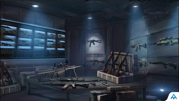 Phục Kích kết thúc Alpha Test, điều gì đọng lại trong lòng game thủ?
