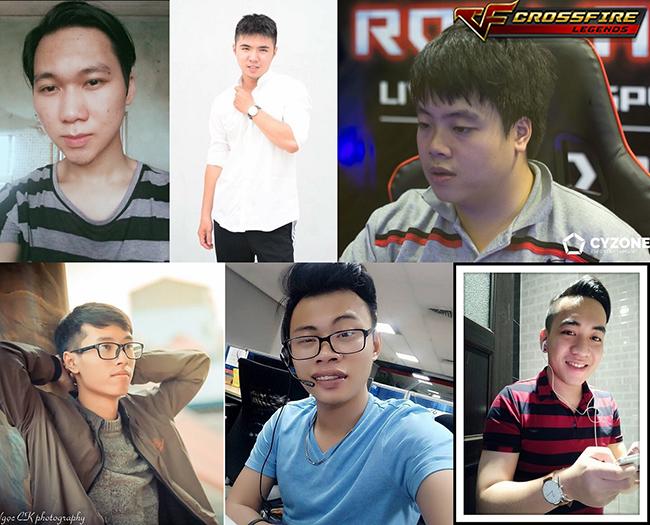 """Lộ diện 6 thí sinh xuất sắc nhất vào CK """"Săn lùng caster"""" Crossfire Legends"""