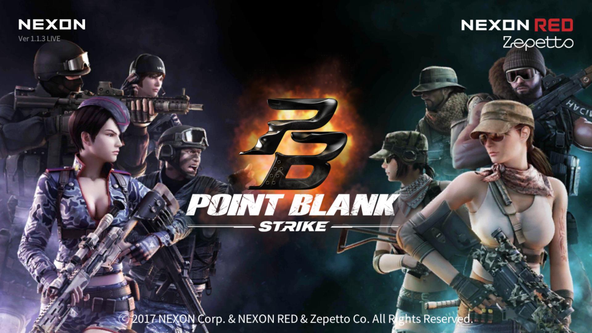 """Trải nghiệm sớm Point Blank: Strike - Game FPS hardcore không dành cho game thủ """"gà mờ"""""""