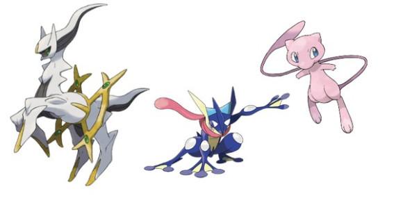 Lộ kiện 10 pokemon mạnh mẽ được yêu thích nhất mọi thời đại