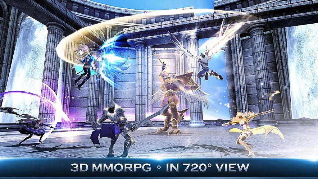 Daybreak Legends – xuất hiện phiên bản mobile của webgame Daybreak