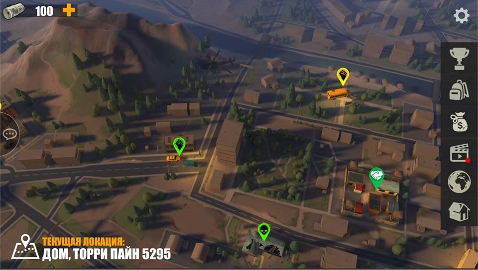 Prey Day: Survival - game sinh tồn ấn tượng có cả PvP vừa cập bến mobile