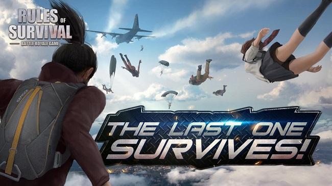 Rules of Survival: 'bản sao' mobile của PUBG vừa đổ bộ PC hoàn toàn miễn phí