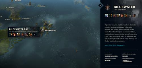 LMHT: Riot Games tung hàng loạt nhiệm vụ mới để giới thiệu bản đồ Runeterra