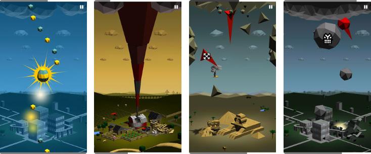 Những tựa game thú vị đang miễn phí thời gian ngắn trên iOS
