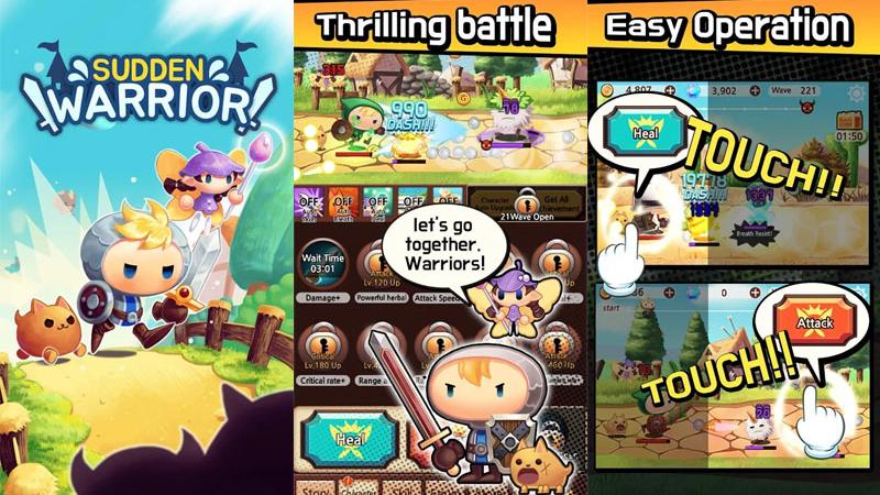 Những tựa game Android cực thú vị được miễn phí thời gian ngắn