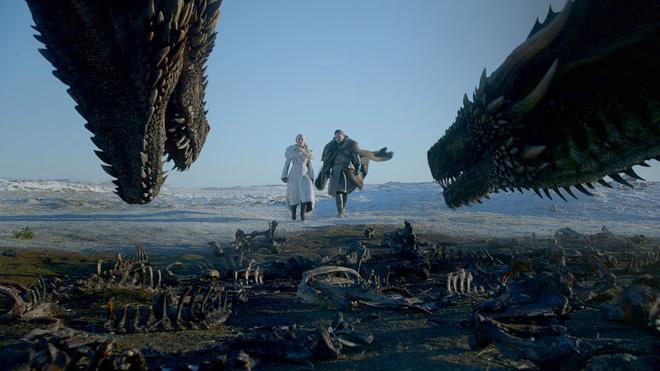 Tập đầu tiên của Game of Thrones mùa 8 đã có ở trên mạng, ai xem rồi cũng bảo bất ngờ