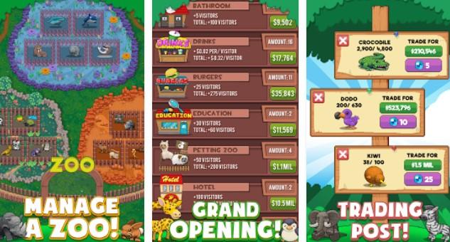 Điểm qua những tựa game nổi bật tuần qua trên iOS