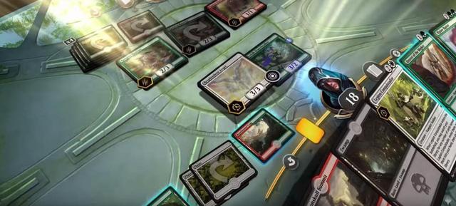 Magic: The Gathering Arena - tựa game thẻ bài độc đáo vừa mở Open Beta