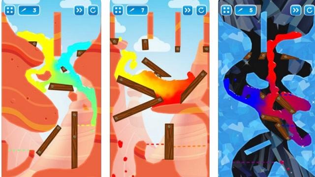 Tải ngay 4 tựa game iOS hấp dẫn đang miễn phí thời gian ngắn