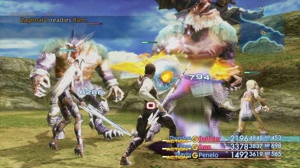 Final Fantasy XII: The Zodiac Age chuẩn bị đến tay game thủ PC