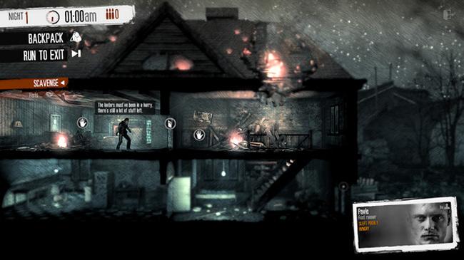 Cộng đồng Việt hóa chuyển ngữ thành công tựa game đặc sắc This War of Mine
