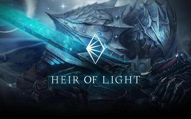 Bom tấn RPG chặt chém Heir of Light vừa ra mắt phiên bản toàn cầu