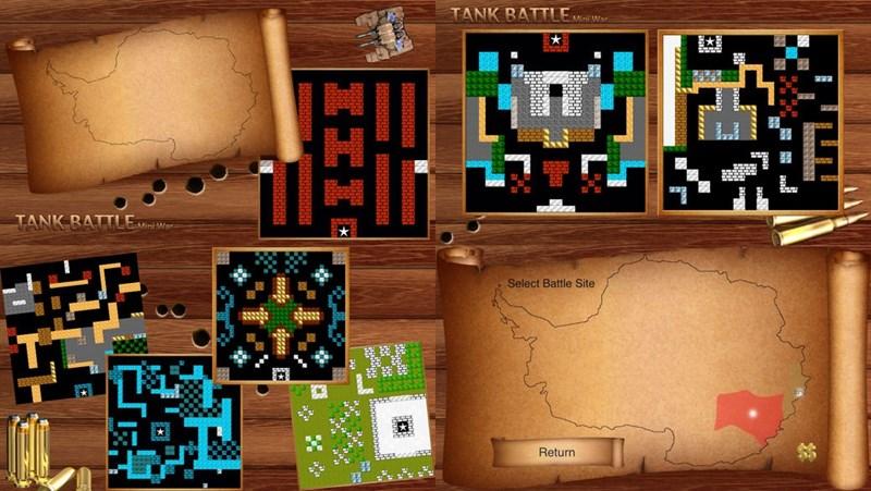 5 tựa game giải trí thú vị đang miễn phí thời gian ngắn cho game thủ iOS
